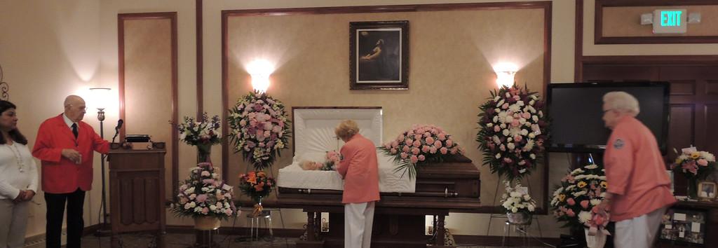 Shirley Thompson Tribute Memories